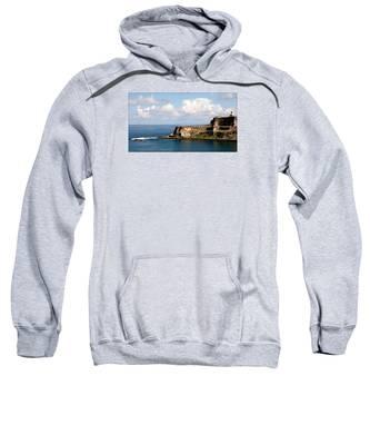 Beautiful El Morro Sweatshirt