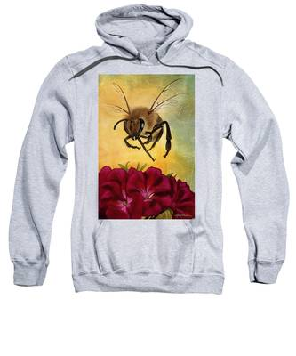 Bee I Sweatshirt