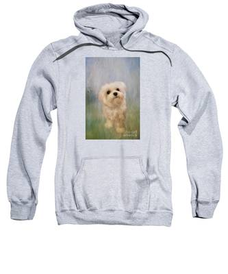 Can We Play Now Sweatshirt