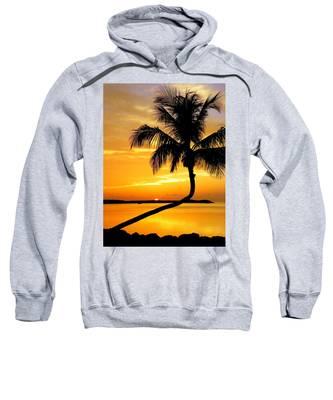 Crooked Palm Sweatshirt