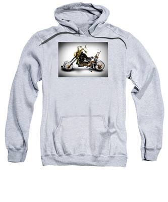Custom Band II Sweatshirt
