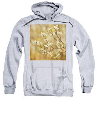 Days Of Dogwoods Sweatshirt