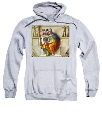 Delphic Sybil Sweatshirt
