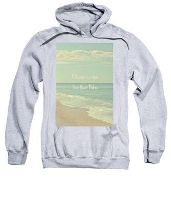 Dreams And Wishes Sweatshirt