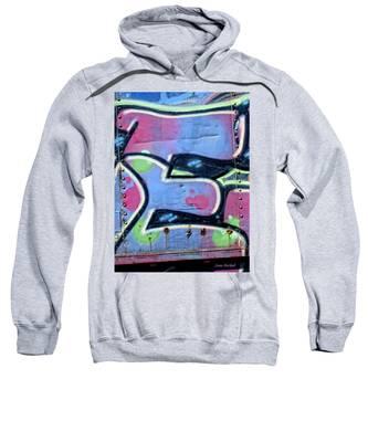 E Is For Equality Sweatshirt
