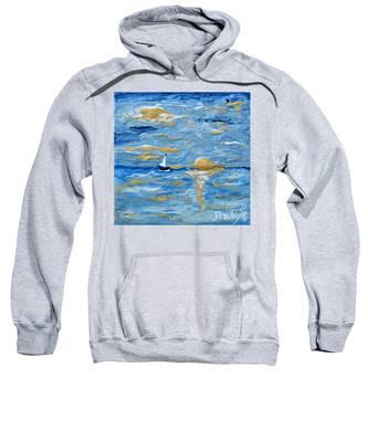 End Of The Storm Sweatshirt