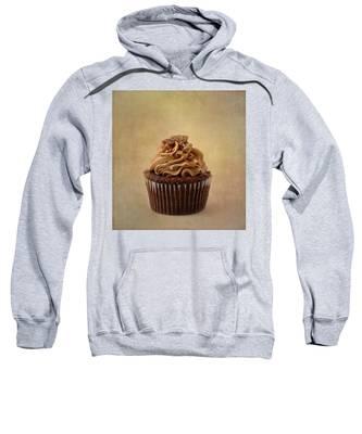 For The Chocolate Lover Sweatshirt