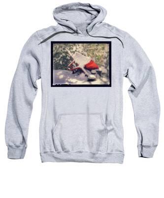Gardener's Winter Dream Sweatshirt