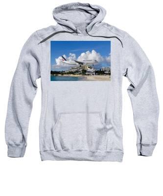 Hold On  Sweatshirt