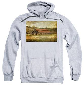 In The Country Sweatshirt