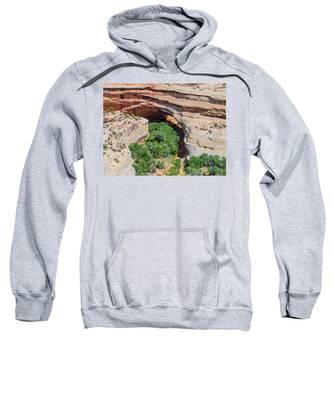 Kachina Bridge Sweatshirt