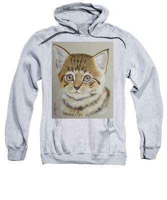 Little Kitty Sweatshirt