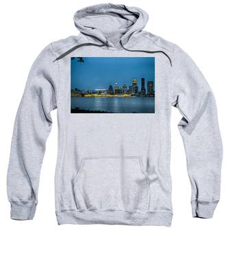 Louisville Ky 2012 Sweatshirt