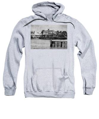 Matanzas Pass - Fort Myers Beach - Florida Sweatshirt