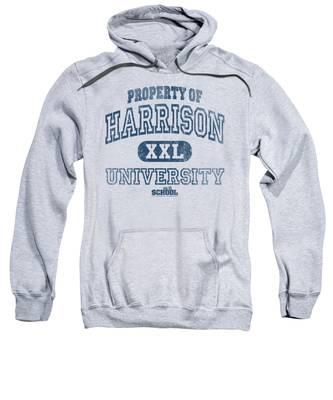 College Hooded Sweatshirts T-Shirts
