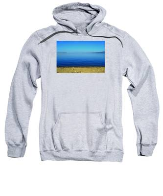 Overflow Sweatshirt
