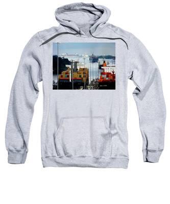 Panama Express Sweatshirt
