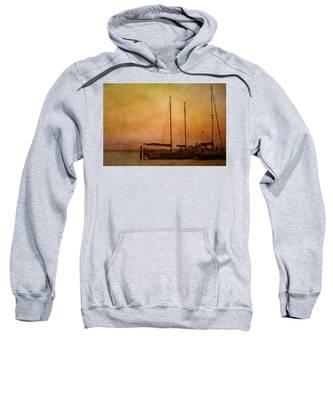 Pensacola Harbor Sweatshirt