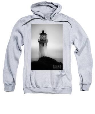 Pointe Vincente Lighthouse Sweatshirt