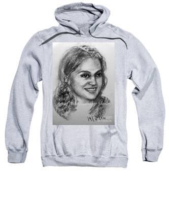 Pretty Woman Sweatshirt