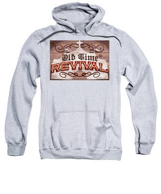 Revival I Sweatshirt
