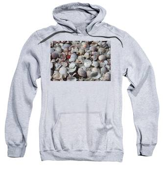 Shells On Treasure Island Sweatshirt
