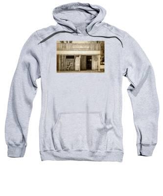 Sheriff Office Sweatshirt