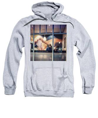 Funny Face Hooded Sweatshirts T-Shirts