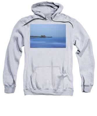 The Blue Hour Sweatshirt
