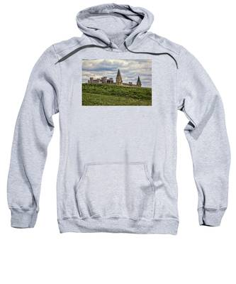 The Castle - Versailles Ky Sweatshirt