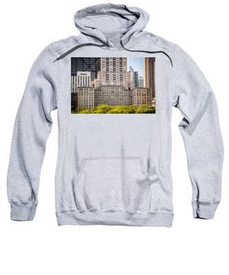 Westin Hotel Hooded Sweatshirts T-Shirts