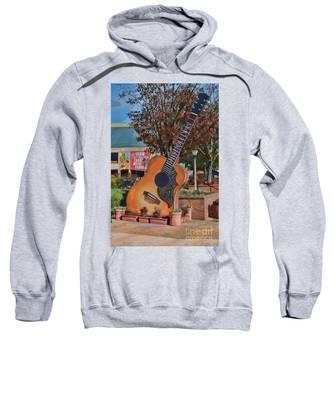 The Grand Ole Opry Sweatshirt