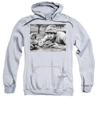 Tribute To Caddyshack Sweatshirt