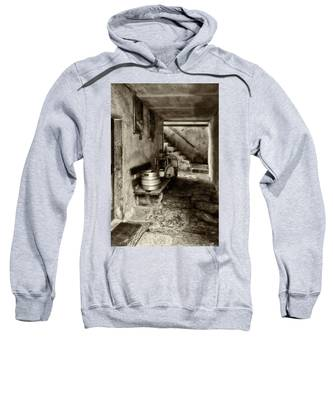Untitled 097 Sweatshirt
