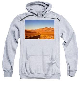 Way Open Road Sweatshirt