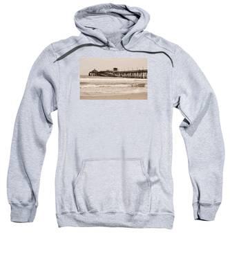 Imperial Beach Sweatshirt