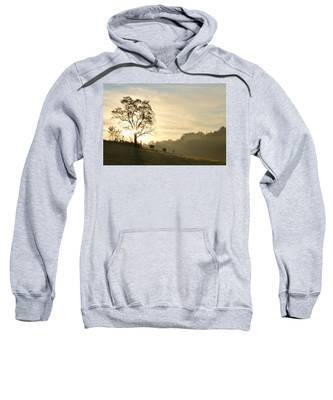 Pasture Sunrise Sweatshirt