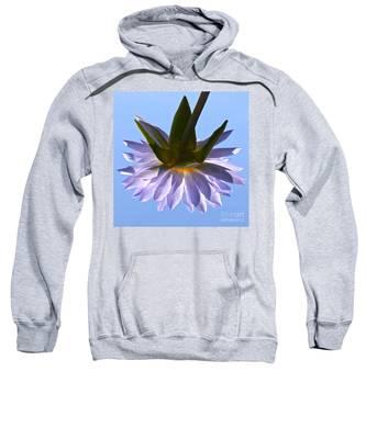 Simple Reflection Sweatshirt