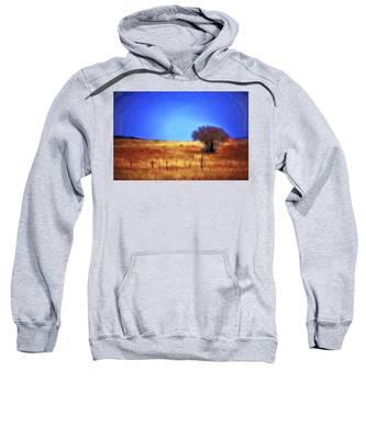 Valley San Carlos Arizona Sweatshirt