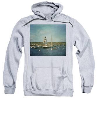 Welcome To Nantucket Sweatshirt