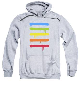 Ny Subway Hooded Sweatshirts T-Shirts