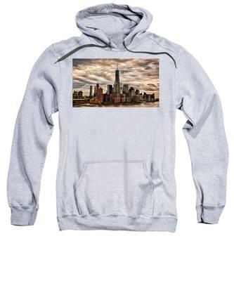 Gotham City Sweatshirt