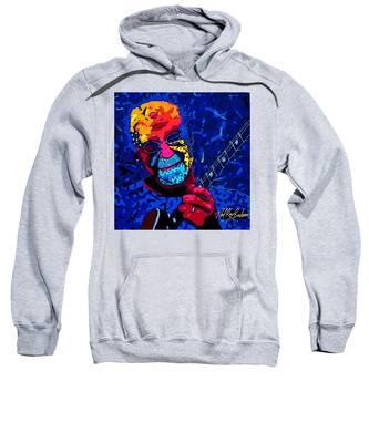 Larry Carlton Sweatshirt