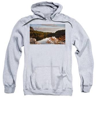 Mohonk Mountain House Lake Sweatshirt