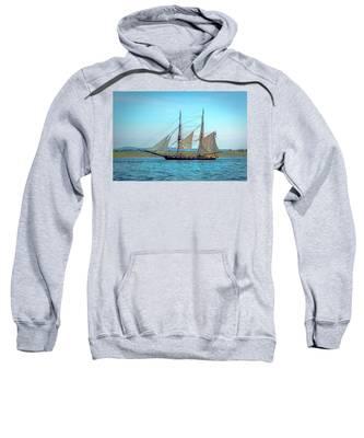 Us Brig Niagara Sweatshirt