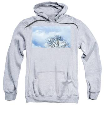 Tree Hooded Sweatshirts T-Shirts