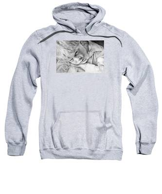 A Doleful Child Sweatshirt