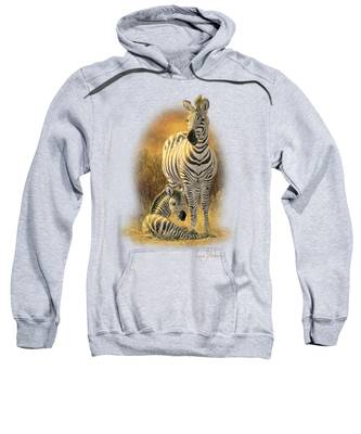 A New Day Sweatshirt