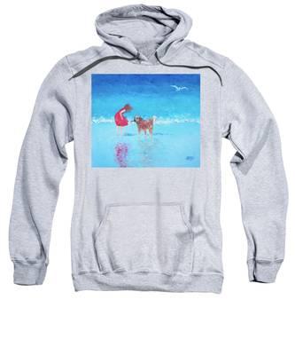 A Summer Breeze Sweatshirt