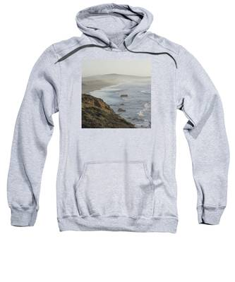 Looking Toward San Francisco Sweatshirt